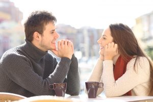 Help for couples wanting to talk more to each other
