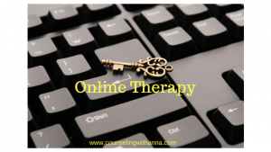Texas Online Therapy